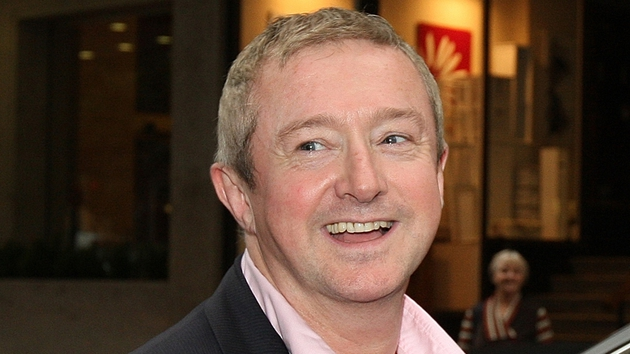 Louis Walsh has made a shortlist of boyband hopefuls