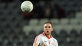 Two changes to Tyrone team