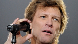 Bon Jovi had the biggest-grossing tour of 2013