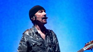 The Edge bought Malibu property in 2005 to build on site and live there