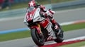Spies leads from front for Assen victory