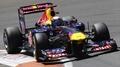 Vettel wins the European Grand Prix