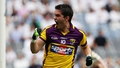 Wexford 4-12 Carlow 0-10