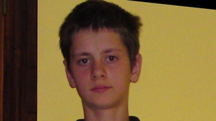 Saimonas Vainoras - Missing since 24 June