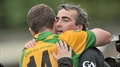 McGuinness praises second-half Donegal