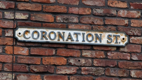 Coronation Street - Eventful week next week