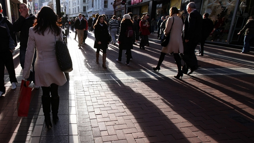 Dublin city councillors have voted against a ban on charity shops on Grafton St