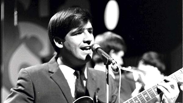 Joe Dolan in his sixties heyday