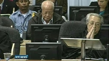 One News: Former Khmer Rouge leaders face genocide charges