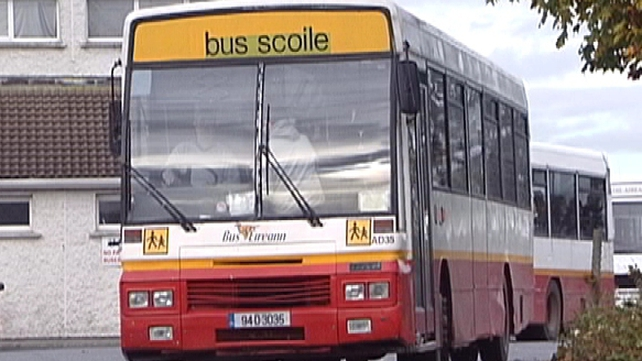 The Labour Court ruled that Bus Éireann was entitled to change the drivers' schedules