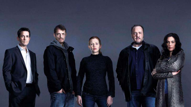 Danish TV series such as The Killing have spurred a massive interest in Scandinavian crime-writing in translation.