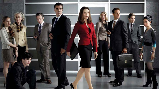 The Good Wife: 'pretty close to perfection'