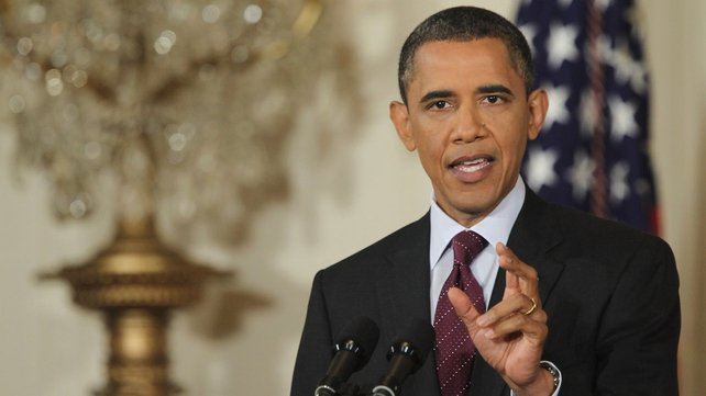 Barack Obama offers to send advisors to European Union summit this week