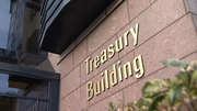 Strong demand for six month Treasury Bills