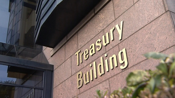 €500m of Treasury bills to be auctioned on Thursday