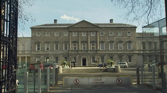 Dail and Seanad