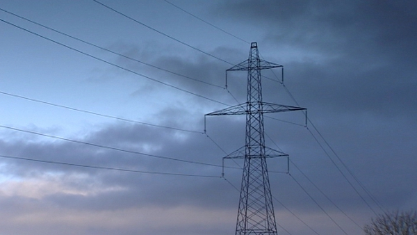 An Bord Peanála is holding an oral hearing on EirGrid's Strategic Infrastructure Development application