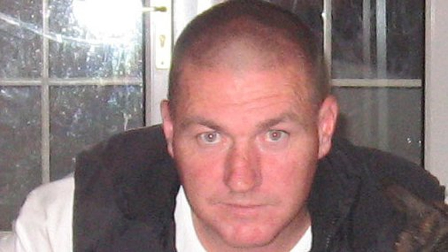 Gerry Daly was 42 when he disappeared on 26 June, 2011
