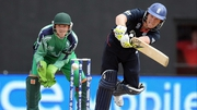 Dubliner Eoin Morgan will not travel with the England squad as he will be playing in the Indian Premier League
