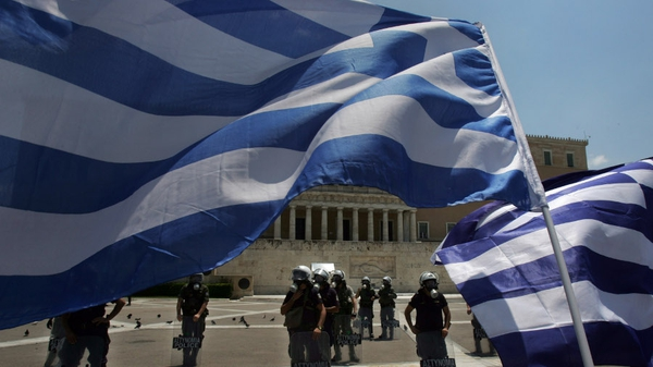 Greek crisis - Euro zone seeking approval from rating agencies