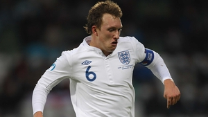 Phil Jones will miss England's clash with Germany
