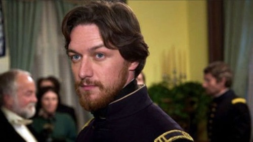 James McAvoy puts in a stellar performance