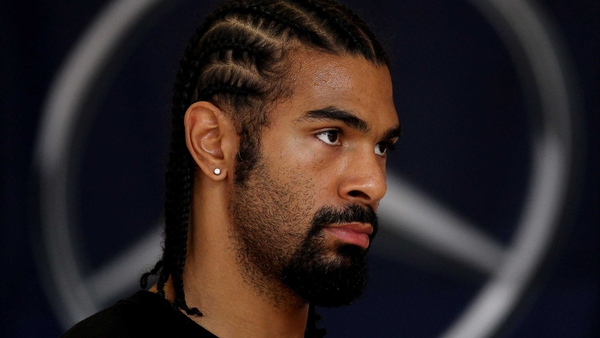 David Haye could be set to come out of retirement to fight Vitali Klitschko in March