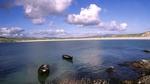 Dog's Bay Photo courtesy of Fáilte Ireland