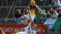 Wexford's Quigley ends inter-county career