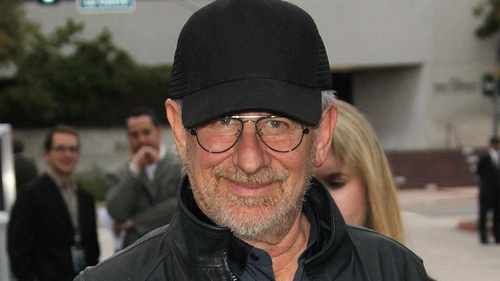 Steven Spielberg is returning to produce the project