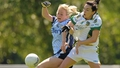Ladies' Football: Meath shock Dublin