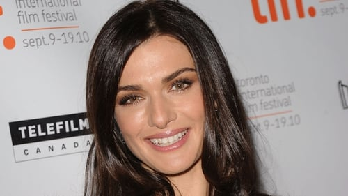 Weisz joins Firth for WWII biopic