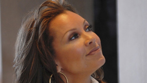 Vanessa Williams: one of many stars unemployed after ABC axed new shows
