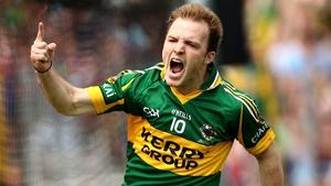 Darran O'Sullivan has announced his retirement