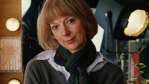 The late, great Anna Massey