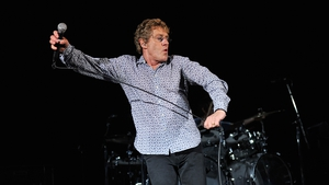 Roger Daltrey: returns with his ninth solo album, released through Universal, his first since battling viral meningitis.