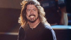 King of rock `n' Grohl