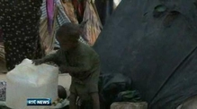 Six One News: Aid agencies warn of East Africa famine