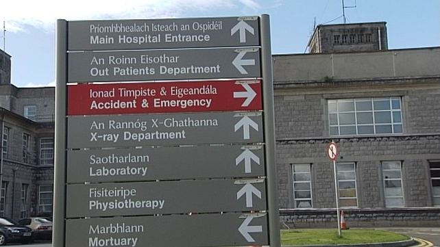Roscommon County Hospital -Emergency department deemed 'unsafe'