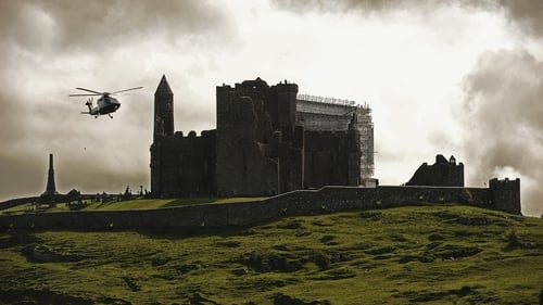 Rock of Cashel - Free today and the first Wednesday of every month