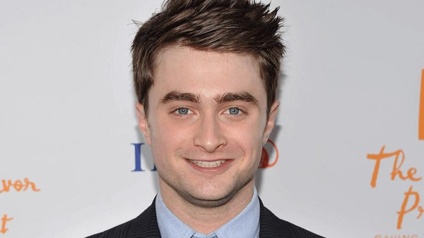 Daniel Radcliffe has been secretly dating for a year