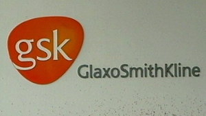 GSK's other operations in Ireland will not be affected
