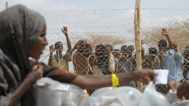 Somalia - Worst drought in over 60 years