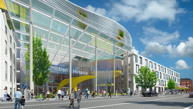 Children's Hospital - Board says it has identified measures to address concerns over access