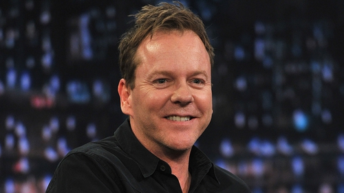 Sutherland is back as Jack Bauer