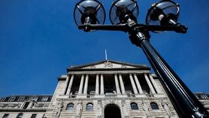 Bank of England keeps UK rates steady at 0.5%