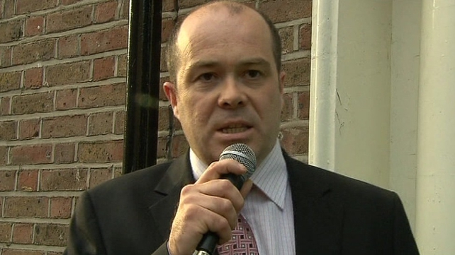 Reform Alliance member Denis Naughten said a new party was not on the agenda