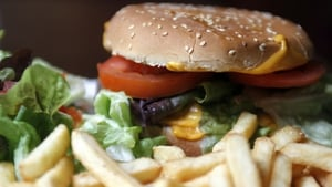 Horse DNA was found in 37% of beef burger products tested by the FSAI