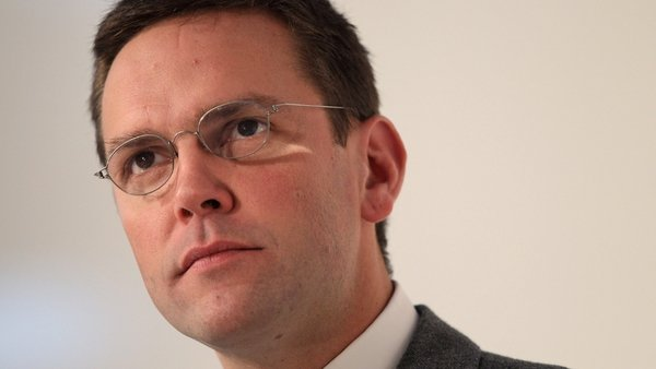 James Murdoch - Claimed he was 'not aware' of hacking email