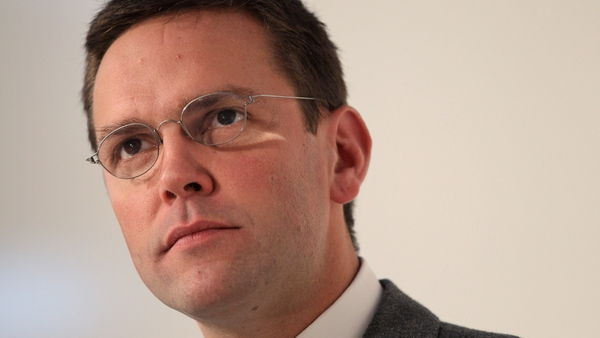 James Murdoch - Keeps his job at BSkyB